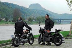 Oldtimertouren sebnitz tourenvorschl ge durch die for Steinigtwolmsdorf bad